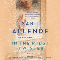 In the Midst of Winter by Isabel Allende audiobook