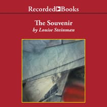 The Souvenir by Louise Steinman audiobook
