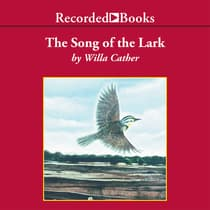 The Song of the Lark by Willa Cather audiobook