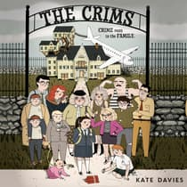 The Crims by Kate Davies audiobook