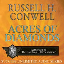 Acres of Diamonds by Russell H. Conwell audiobook