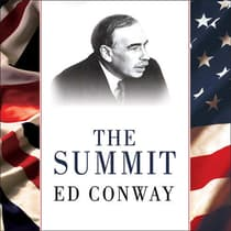 The Summit by Ed Conway audiobook