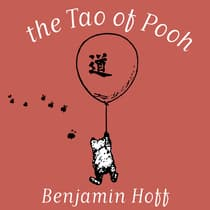 The Tao of Pooh by Benjamin Hoff audiobook