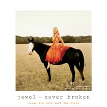 Never Broken by Jewel audiobook