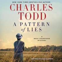 A Pattern of Lies by Charles Todd audiobook