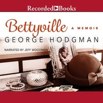 Bettyville by George Hodgman audiobook