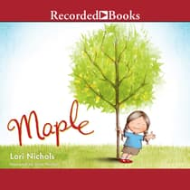 Maple by Lori Nichols audiobook