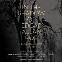 In the Shadow of Edgar Allan Poe by Leslie S. Klinger audiobook
