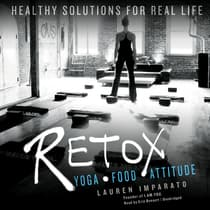 Retox by Lauren Imparato audiobook