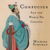 Confucius by Michael Schuman audiobook