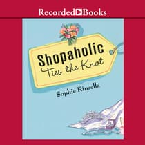 Shopaholic Ties the Knot by Sophie Kinsella audiobook