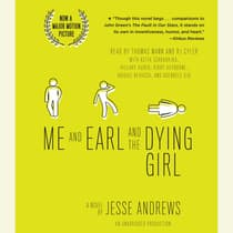 Me and Earl and the Dying Girl (Revised Edition) by Jesse Andrews audiobook