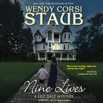 Nine Lives by Wendy Corsi Staub audiobook