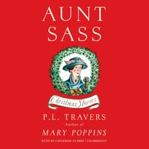 Aunt Sass by P. L. Travers audiobook