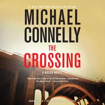 The Crossing by Michael Connelly audiobook
