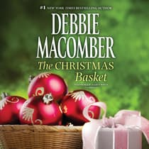 The Christmas Basket by Debbie Macomber audiobook