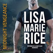 Midnight Vengeance by Lisa Marie Rice audiobook