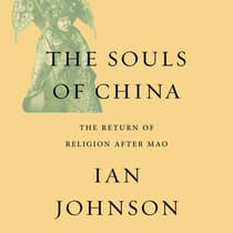 The Souls China by Ian Johnston audiobook