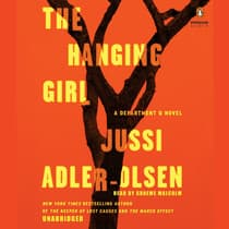 The Hanging Girl by Jussi Adler-Olsen audiobook
