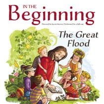 In the Beginning: The Great Flood by Kevin Herren audiobook