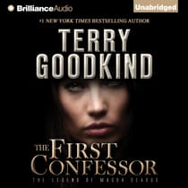 The First Confessor by Terry Goodkind audiobook