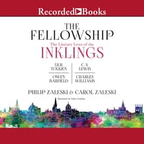 The Fellowship by Philip Zaleski audiobook