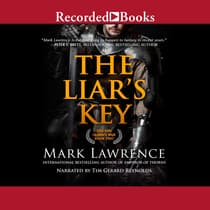 The Liar's Key by Mark Lawrence audiobook