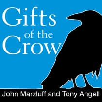 Gifts of the Crow by Tony Angell audiobook
