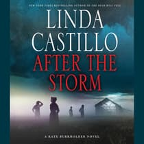 After the Storm by Linda Castillo audiobook