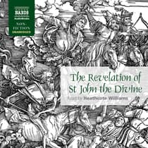 Revelation of St. John the Divine by The New Testament audiobook