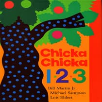 Chicka Chicka 1, 2, 3 by Bill Martin audiobook