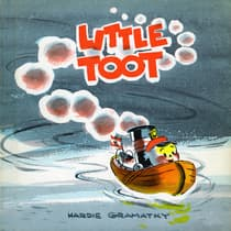 Little Toot by Hardie Gramatky audiobook