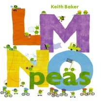 LMNO Peas by Keith Baker audiobook
