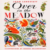 Over in the Meadow by John Langstaff audiobook