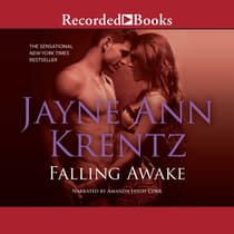 Falling Awake by Jayne Ann Krentz audiobook