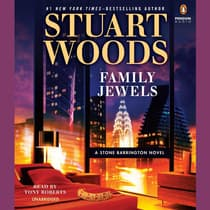 Family Jewels by Stuart Woods audiobook