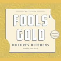 Fools' Gold by Dolores Hitchens audiobook