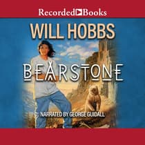 Bearstone by Will Hobbs audiobook