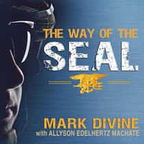 The Way of the SEAL by Mark Divine audiobook