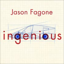 Ingenious by Jason Fagone audiobook