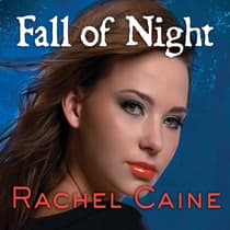 Fall of Night by Rachel Caine audiobook