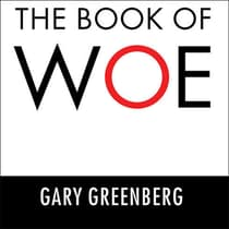 The Book of Woe by Gary Greenberg audiobook