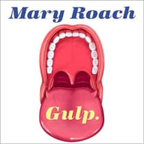 Gulp by Mary Roach audiobook