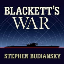 Blackett's War by Stephen Budiansky audiobook