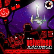 The Velveteen Submission by Brian Price audiobook