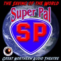 Super Pal by Jerry Stearns audiobook