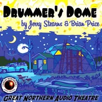 Drummer's  Dome by Brian Price audiobook