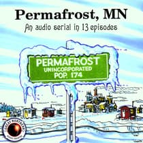 Permafrost, MN by Brian Price audiobook