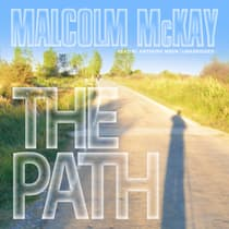 The Path by Malcolm McKay audiobook