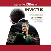 Invictus by John Carlin audiobook
